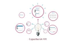 Capacitación ATE