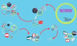 Nutrimov Formulación de proyectos