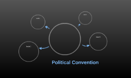 Political Convention