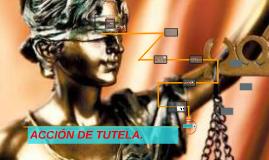 ACCION DE UTELA