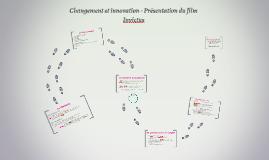Changement et innovation - Présentation du film Invictus