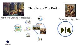 Napoleon - The End...