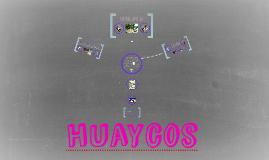 Copy of Huaycos