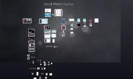 Copy of Social Media Course