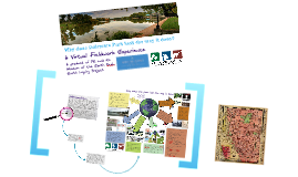 Buffalo's Delaware Park: A Virtual Fieldwork Experience