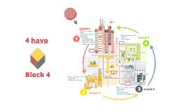 4 Havo - Block 4