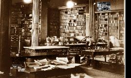 Antiqua & Gutenberg