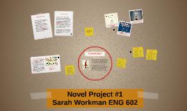 Novel Project #1