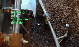 Perfilación en la Torrefacción del Café