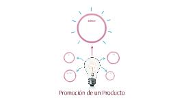 Promoción de un Producto