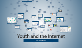 Youth and the Internet