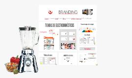 Branding - Casa Electro