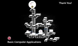 Basic Computer Applications