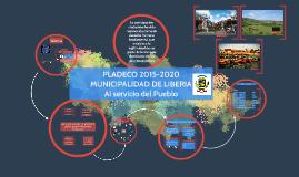 EPC Municipio Liberia