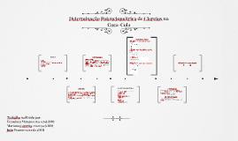 Copy of Copy of Determinação Potenciométrica de Cloretos na Coca-Cola