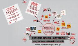 Historia HIGIENY
