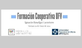 Copy of Formación Cooperativa UFV