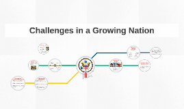 Challenges in a Growing Nation