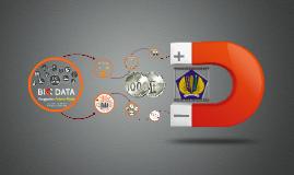 Big Data - Penggalian Potensi Perpajakan