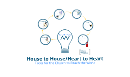 House to House-Heart to Heart