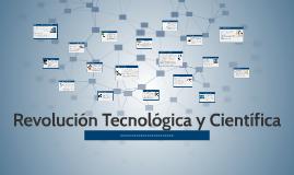 Revolución Tecnologica y Cientifica