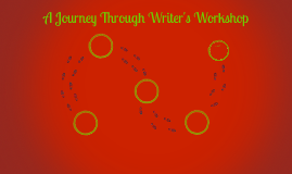 A Journey Through Writer's Workshop