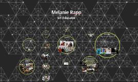 Melanie Rapp - Art Educator