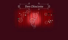 Il Don Chisciotte