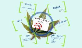 Copy of EDUCACIÓN Y PREVENCIÓN DE DROGAS