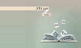 Copy of NIA 540
