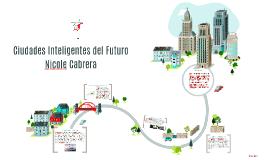 Ciudades Inteligente del Futuro