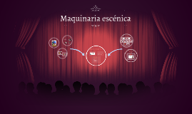 Copy of Maquinaria escénica