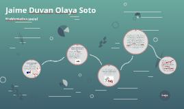 Jaime Duvan Olaya Soto