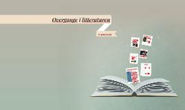 Overgange i litteraturen