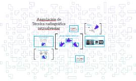 Angulación radiográfica
