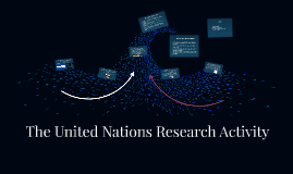 The United Nations Research Activity