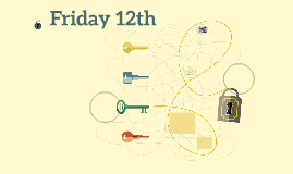 Friday 12th