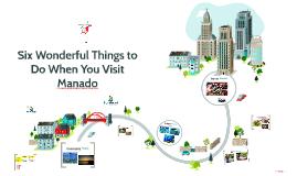 Six Wonderful Things to Do When You Visit  Wakatobi