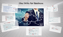 Copy of One Drive for Business