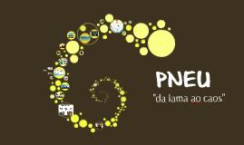 PNEU: da Literatura à Filosofia