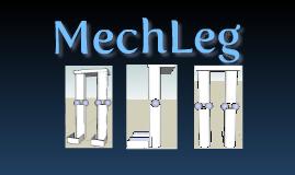 FLL MechLeg