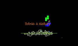 Tetris: A History