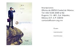 Programa de Formación Social - CUFOSO