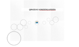 QINGDAO KINDERGARDEN