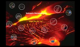 Volcano Personalities