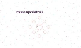 Press Superlatives