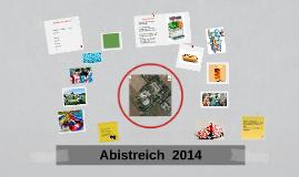 Abistreich  2014