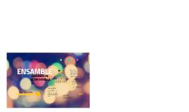 Clases/Voces & Ensamble / SONVER