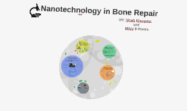 nanotechnology in bone repair