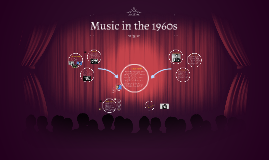 Music in the 1960s